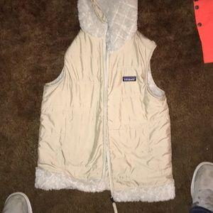 Woman's Patagonia vest